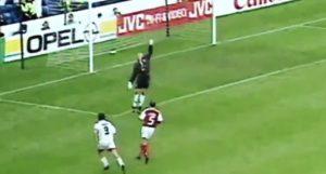 davor šuker gol 1996 danska