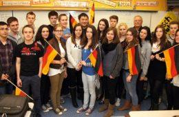 njemačka studenti