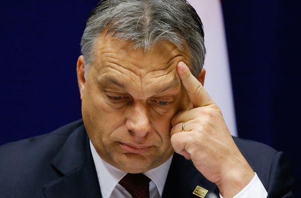 viktor orban mađarska porez