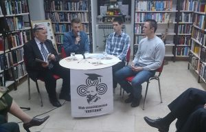 klub sveučilištaraca kvaternik juraj žerjavić