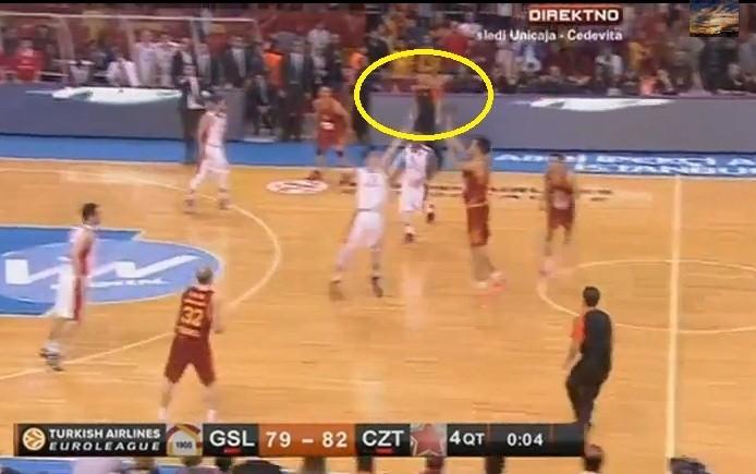 crvena zvezda Galatasaray
