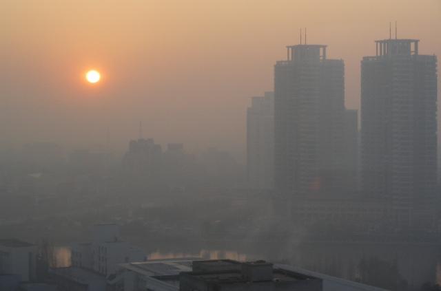 zagađenje grad djeca hiperaktivna hiperaktivnost adhd