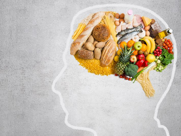 mozak namirnice