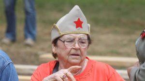 partizanke partizanka partizani komunistički zločini