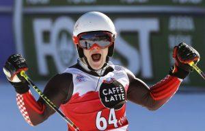 filip zubčić veleslalom skijanje