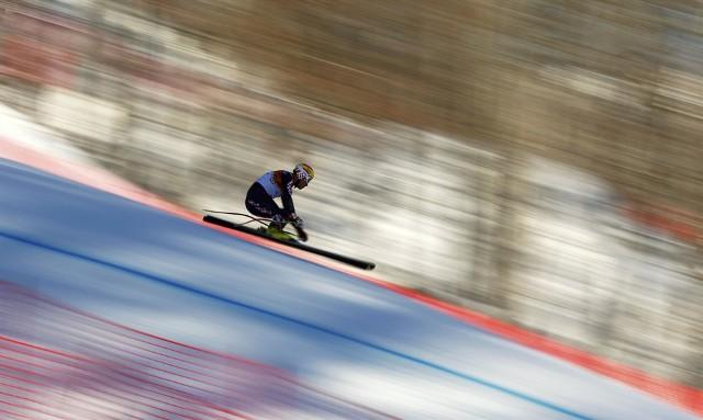 skijanje zračni jastuk ivica kostelić
