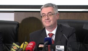 branko hrvatin Vesna Mateak Damir Klemenčić otpremnina apis pravosudna akademija