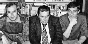 Dubravko Grgić ivo josipović josipovićev donator donatori bruno bušić