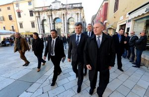 milan kujudnžić zadar vlada josipović kolinda