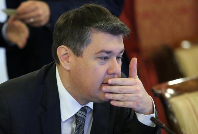 lalovac ministar