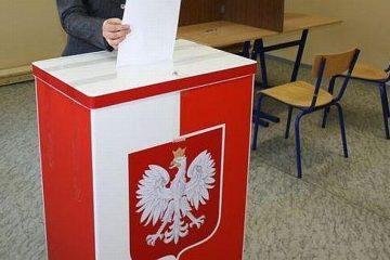 Lokalni izbori u Poljskoj