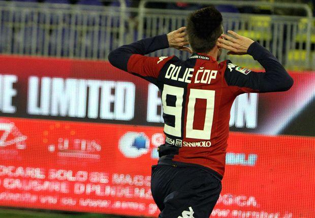 duje čop Cagliari