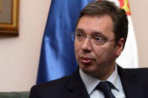 aleksandar vučić premijer srbije kolinda milanović oluja dan sjećanja mladen pavković