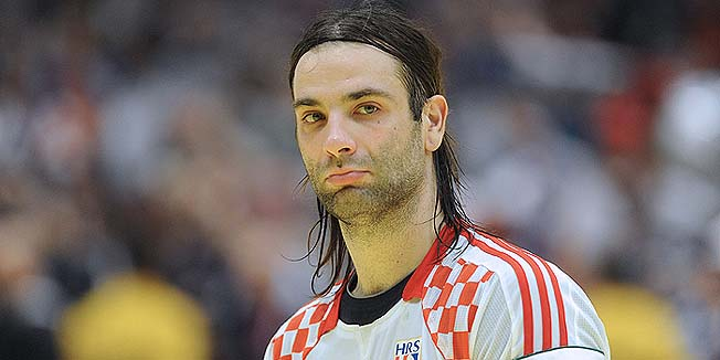 EURO 2010, Hrvatska - Francuska 310110
