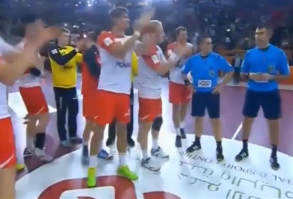 svjetsko prvenstvo katar poljska
