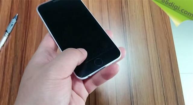 iphone 6 trikovi
