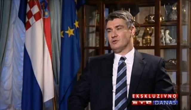 zoran milanović premijer hdz biskupi crkva intervju rtl
