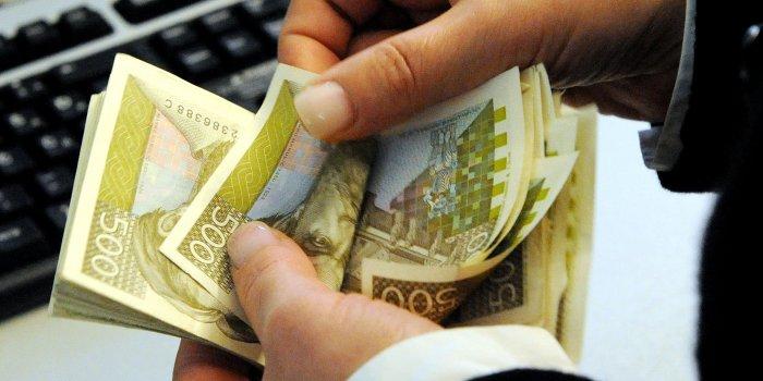 plaća zagreb djelatnosti rezovi novac sdp provizija komadina sabo