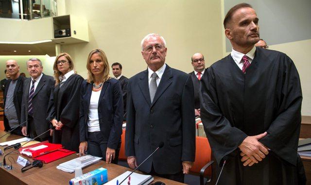 josip perković mustač suđenje