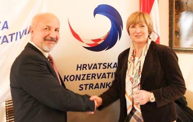 ruža tomašić hsp as željko bokulić pravaštvo mihovil stanišić konzervativci