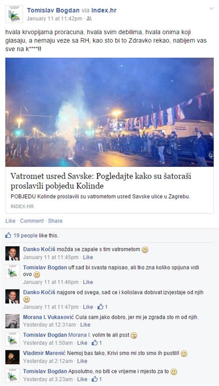 tomislav bogdan forum mladih sdp