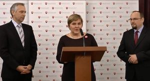 željka markić u ime obitelji slovačka referendum o braku