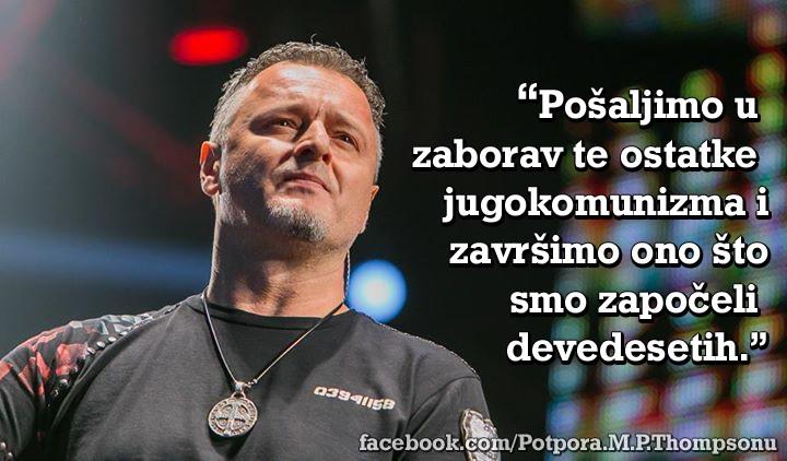 marko perković thompson kolinda grabar kitarović