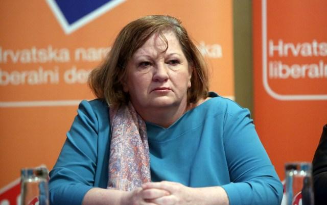 zlatar violić ministrica kulture josipović donacija