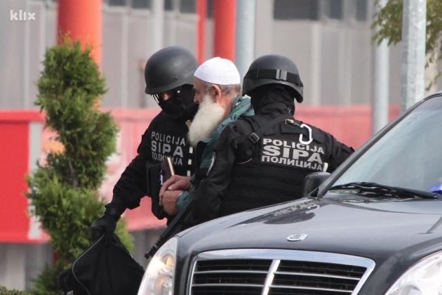 zenica operacija damask vehabije islamska država