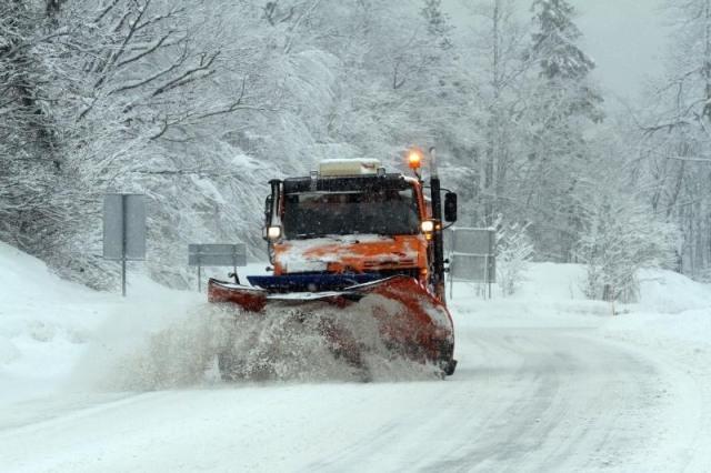 snijeg zagreb rijeka zatvorene ceste
