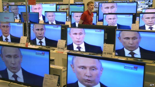 moskovska propaganda