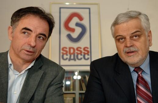 pupovac stanimirović crnogorac sdss naša stranka srbi u hrvatskoj