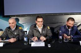 satelili lika udbina Svemirski centar u Udbini Swiss Space Systems