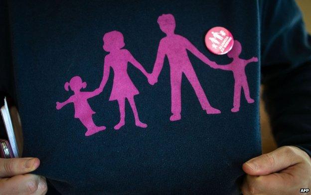 slovačka referendum brak obitelj