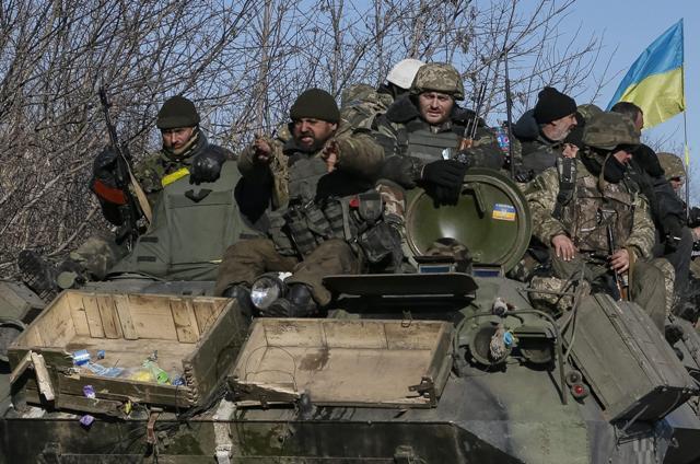 ukrajina rat primirje putin rusija