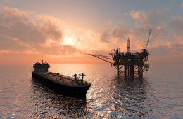 vađenje nafte plina davor štern ivan čermak