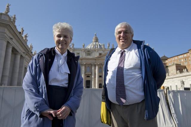 vatikan papa franjo gay katolici New Ways Ministry