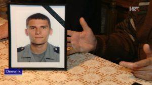 ubijeni policajac dino molnar korupcija