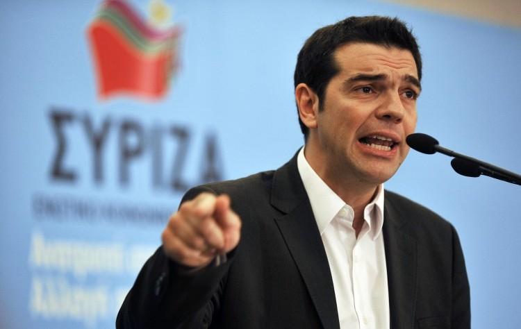 grčka Alexis Tsipras džihadisti islamski imigranti