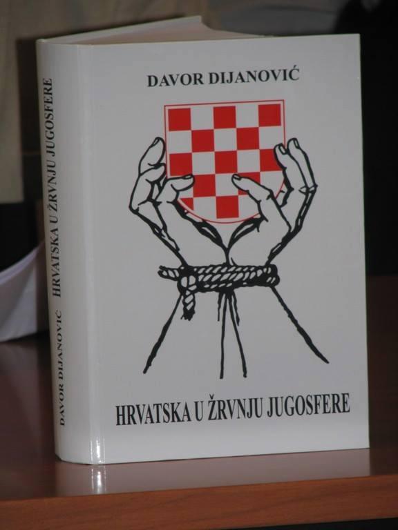 Hrvatska u žrvnju Jugosfere