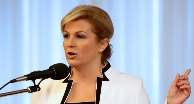 predsjednica kolinda grabar kitarović milanović prijevremeni izbori
