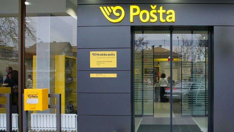 hrvatska pošta nekretnine