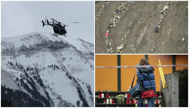 germanwings airbus pilot nesreća alpe