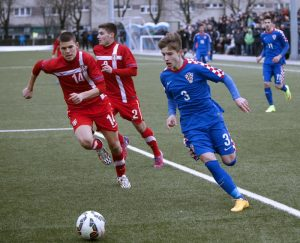 hrvatska u-16 u16 srbija