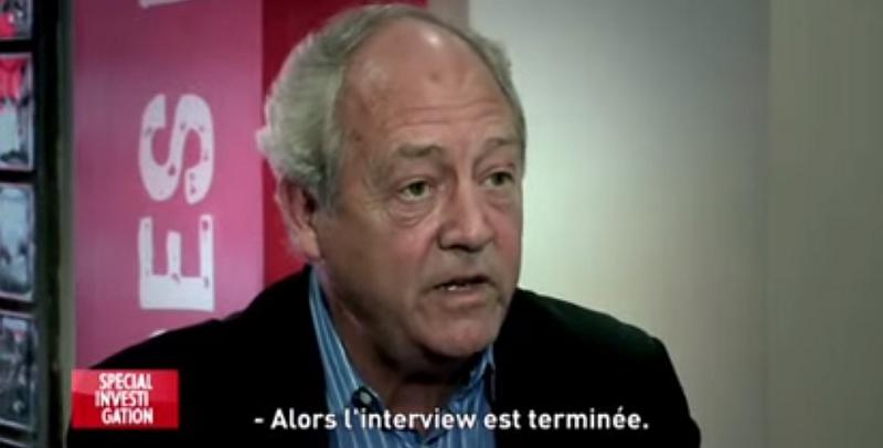 Monstantov lobist tvrdio da je pesticid toliko siguran da ga ljudi mogu piti; novinar mu ponudio čašu (VIDEO)