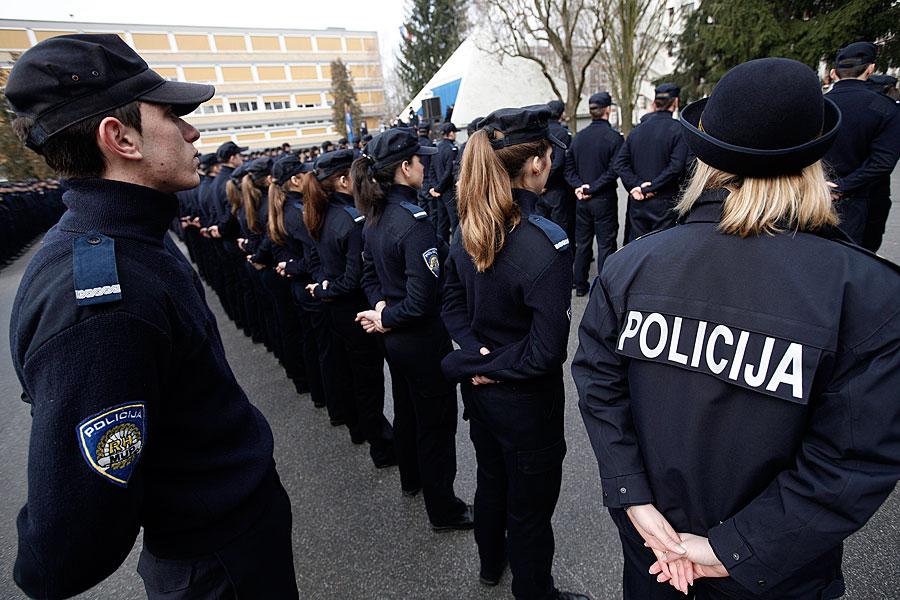 Ana Maria Braim krim policija policajka