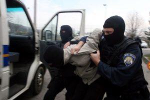 policija metković akcija uhićenje mito