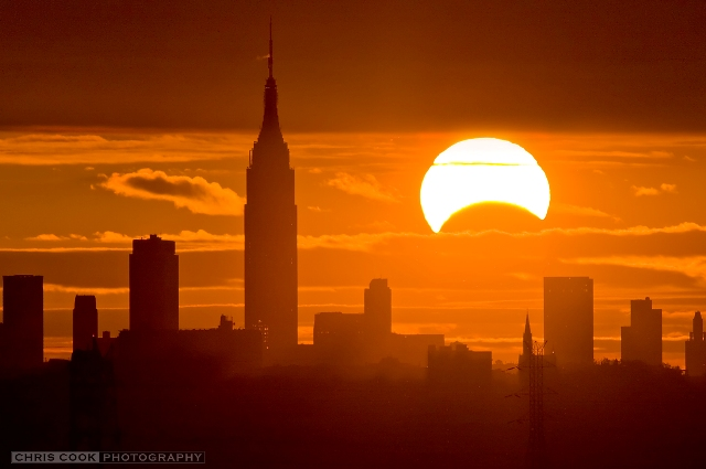 pomrčina sunca