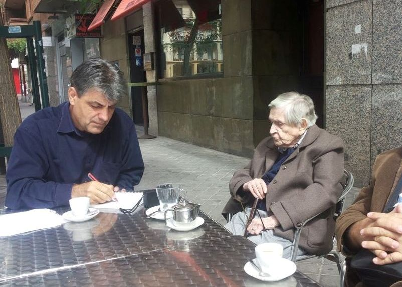 višnja pavelić intervju poglavnik ndh ante pavelić madrid