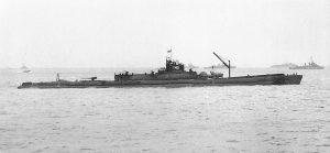 čudna vojna oružja podmorski nosač aviona